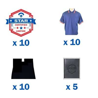 League Star Certification Essentials